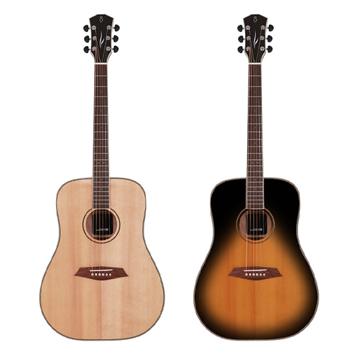 SIRE R3 DZ ACOUSTIC GUITAR