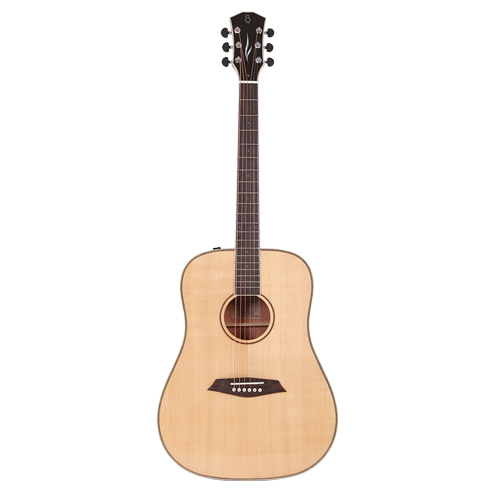 SIRE R3 DS ACOUSTIC GUITAR