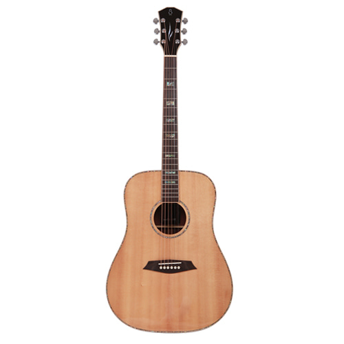 SIRE R7 DZ ACOUSTIC GUITAR