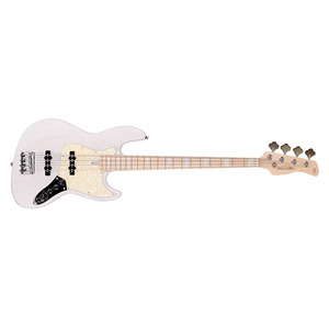SIRE MARCUS MILLER V7 BASS GUITAR 4ST (ASH) WHITE BLONDE COLOR