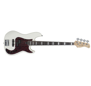 SIRE MARCUS MILLER P7 BASS GUITAR 4ST (ALDER) ANTIQUE WHITE COLOR