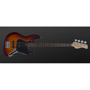 SIRE MARCUS MILLER V3 BASS GUITAR 4ST TOBACCO SUNBURST COLOR