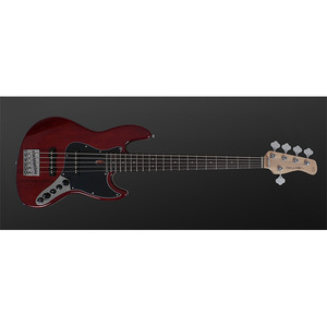 SIRE MARCUS MILLER V3 BASS GUITAR 5ST MAHOGANY COLOR