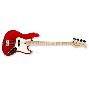 SIRE MARCUS MILLER V7 BASS GUITAR 4ST (ASH) BRIGHT METALIC RED