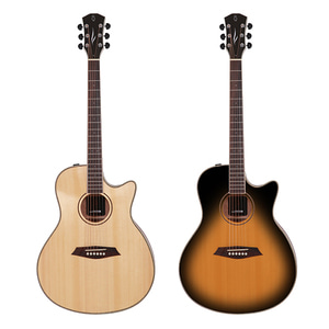 SIRE R3 GS ACOUSTIC GUITAR