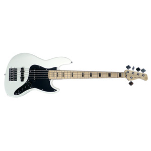 SIRE MARCUS MILLER V7 VINTAGE BASS GUITAR 5ST (ALDER) ANTIQUE WHITE COLOR