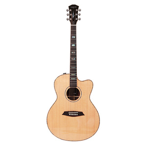 SIRE SUNGHA JUNG A7 ACOUSTIC GUITAR