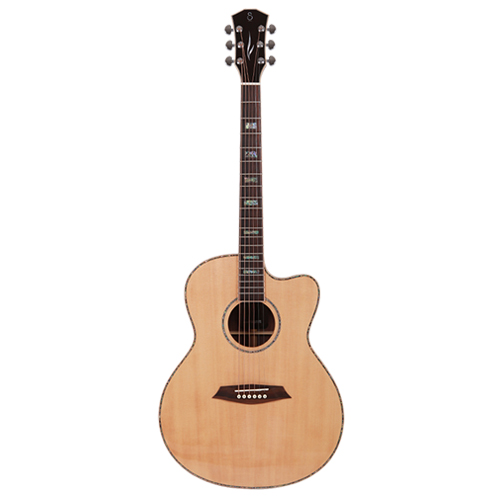 SIRE R7 GZ ACOUSTIC GUITAR