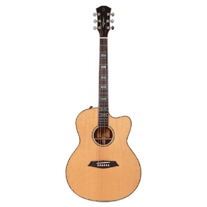 SIRE R7 GS ACOUSTIC GUITAR